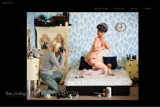 Mariel Clayton - Doll Photographer | Barbie's Body: Art, Fashion & Jewellery | Scoop.it