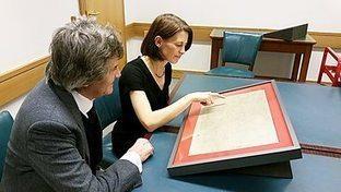 The Legacy of Magna Carta, Magna Carta - BBC Radio 4 | Peer2Politics | Scoop.it