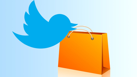 The Most-Tweeted Words on Black Friday Were ... [INFOGRAPHIC] | Design in Education | Scoop.it