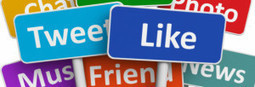 The Big 5 Glossary: Facebook, Twitter, LinkedIn, Pinterest, and Google+ | Big Data | Scoop.it