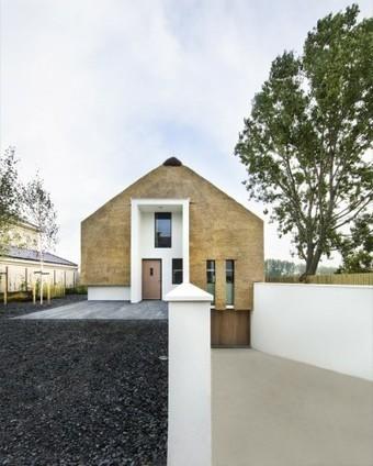 Living on the Edge / Arjen Reas | Idées d'Architecture | Scoop.it