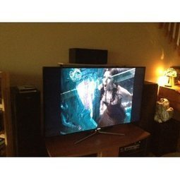Samsung UN55ES7500 the Awasome 55 Inch Samsung LED TV | Samsung LED TV Review | Scoop.it