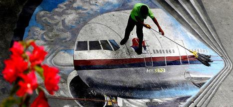 La marque Malaysia Airlines est morte... | Marques & Innovation marketing | Scoop.it