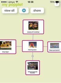 My digital storytelling e-portofolio | Mahara ePortfolio | Scoop.it