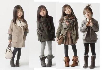Tweet from @OutfitsHeaven | kid dress | Scoop.it