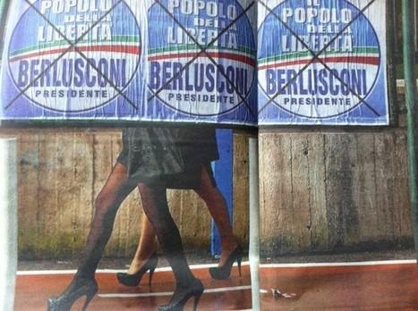 Come i belgi vedono le nostre elezioni | mie notizie | Scoop.it