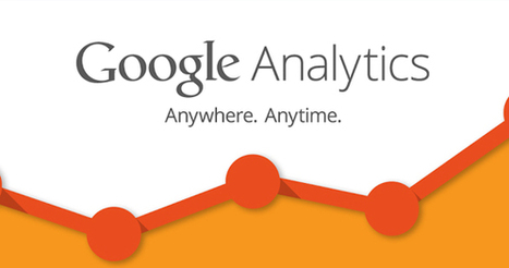 Google Analytics: i dati base da monitorare per il tuo blog | Fusion Lab09 | Analytics Lover | Scoop.it