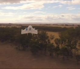 Google experimenta con drones destinados al transporte de ... - Antena 3 Noticias | TimeOnDriver | Scoop.it