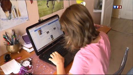 Vidéo Quand la violence s'installe sur les réseaux sociaux | entretenir une vie sociale numérique au détriment de la vie sociale | Scoop.it