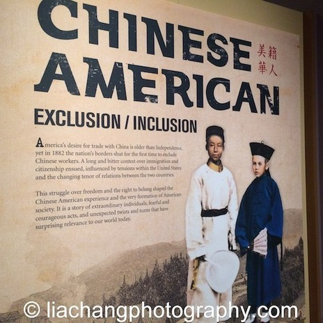 San Francisco's Chinese Historical Society of America to Receive Chinese American: Exclusion/Inclusion Exhibition from the New-York Historical Society | Chinese American Now | Scoop.it