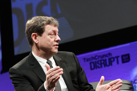"Fred Wilson On The New York Startup Scene And Why Too Much Money Is ""The Root Of All Evil"" 