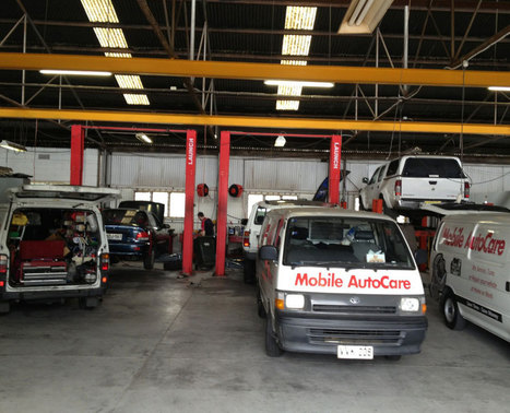 How to Prepare Your Vehicle For Inspection | rossahanussa | Scoop.it