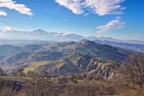 Australians in Le Marche for Food and Wine Tour   Le Marche and Food   Scoop.it