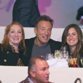 Bruce Springsteen : Le Boss tout sourire avec sa fille Jessica au Gucci Masters - Pure People | Bruce Springsteen | Scoop.it
