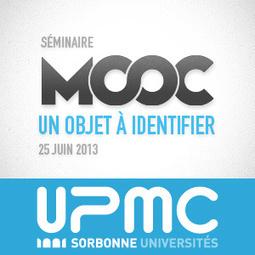MOOC, un objet à identifier | pratiques tice dans l'enseignement superieur | Scoop.it