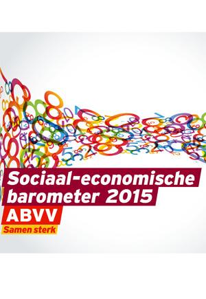 Sociaaleconomische barometer van ABVV: blinde besparingen en groei gaan niet samen   De vakbond is nodig. Vandaag meer dan ooit!   Scoop.it