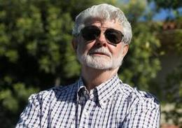 George Lucas marries again - Movie Balla   News Daily About Movie Balla   Scoop.it