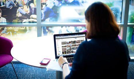 Periodismo y redes digitales : Innovación y cambio profesional o movilización de «sociabilidades» ? Introducción   Valérie Jeanne-Perrier, Nikos Smyrnaios, Javier Díaz Noci   Comunicación en la era digital   Scoop.it