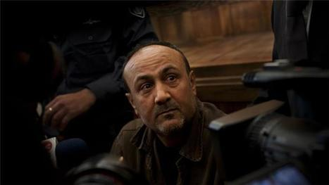 Palestinians back Marwan Barghouti for Nobel Prize | Cultures, Identity and Constructs | Scoop.it