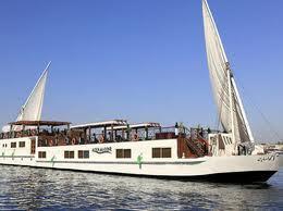Dahabiya Nile Cruise   Dahabeya Al-Pasha   Egypt Boats : Dahabeya Al-Pasha   Scoop.it