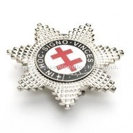 Masonic Knights Templar Perceptors Breast Star | Masonic Gifts | Scoop.it