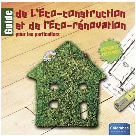 Le guide de l'éco-construction I www.colombes.fr   éco-matériaux   Scoop.it