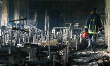 Western shoppers can help prevent another Bangladesh factory fire | fashion, design, designer, trend | Scoop.it