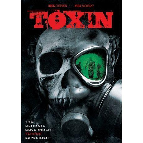 Buy Toxin 3D in Walmart!!   Movie News   Scoop.it