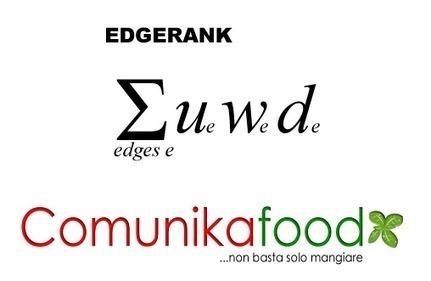 √ Visibilità dei post Pagina Facebok [Oltre EdgeRank] casi pratici ← | Comunikafood - marketing food 2.0 | Scoop.it