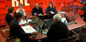 Vu à la radio: parlez, vous êtes filmés | DocPresseESJ | Scoop.it