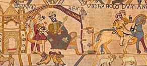 Bayeux tapestry | Navigate | Scoop.it