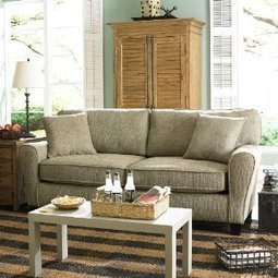 Sofab Angel Sofa Pewter Review | Home Office Furniture | Scoop.it