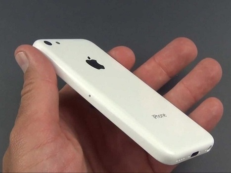 iPhone 5C specifications, features, price and release date | Minisuit | Scoop.it