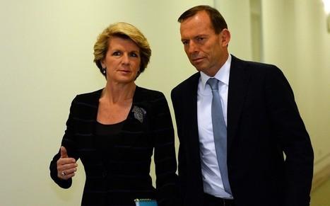 Why some Australian women loathe Tony Abbott - especially now - Telegraph | Global Politics - Yemen | Scoop.it