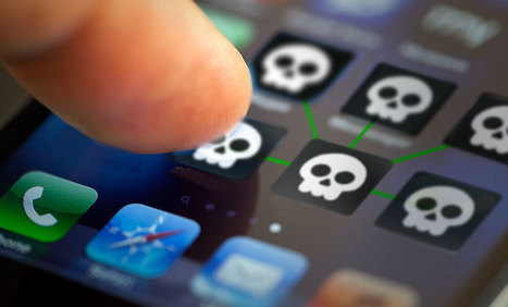 Apple Malware Outbreak: Infected App Count Grows   Computers, Security, Networks, Healthcare IT, & More   Scoop.it