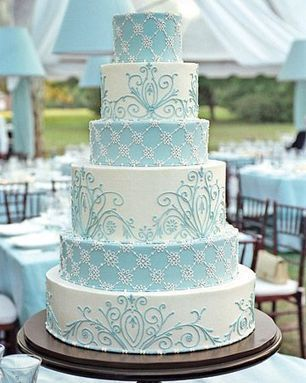 Inspiration Board: French Blue Wedding Theme | Candy Buffet Weddings, Events, Food Station Buffets and Tea Parties | Scoop.it