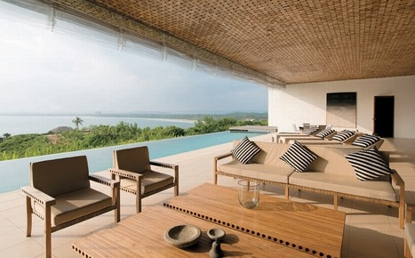 The New Sri Lankan House -Telegraph | Design | Scoop.it