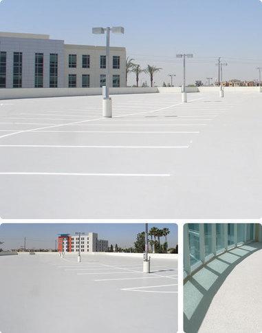Parking lot and deck resurfacing | sealwizesc | Scoop.it