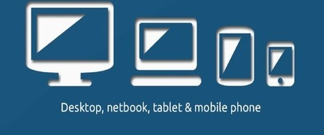 Les enjeux du multi-écran ‹ Agence digitale ODW – Le blog | Infos numériques | Scoop.it