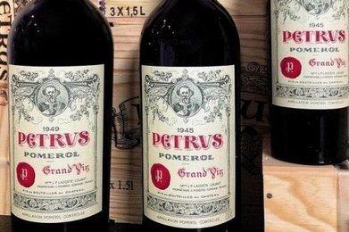 Les vins de légende de l'héritière de Petrus dispersées dans une ... - Sud Ouest | dordogne - perigord | Scoop.it