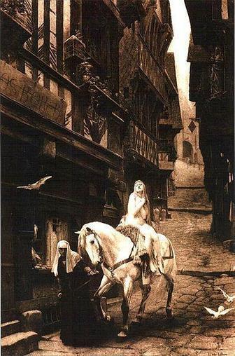 The History of Lady Godiva | Sex History | Scoop.it