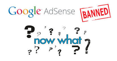 Banned from Adsense? Here are the 5 Adsense Alternatives | Top Five of Any thing | Scoop.it