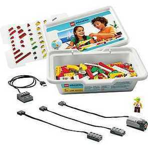LEGO Education | Products > Elementary > LEGO Education WeDo Construction Set | Magic Moments with Your Class | Scoop.it