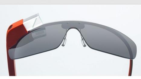Google Glass no sería el mejor dispositivo para los reporteros | Periodistas | Scoop.it