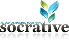 Socrative | Student Response System | Audience Response Systems | Mobile Clicker | Software Clicker | E-leren | Scoop.it
