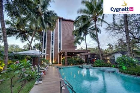 Cygnett Inn Celestiial – The State-of-the-Art Budget Hotel in Goa | Hotel & Resorts | Scoop.it