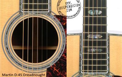 Guía de guitarras acústicas | CompendiumMagazine.com | guitarra clasica | Scoop.it