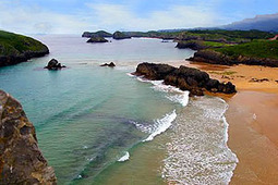 10 best beaches in Asturias, Northern Spain | VACACIONES | Scoop.it