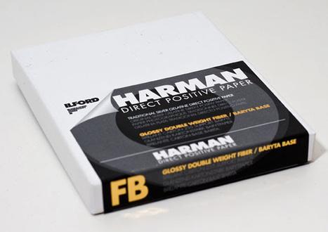 Tim Layton : My Developer Options for Ilford Harman Direct Positive Black and White Paper   L'actualité de l'argentique   Scoop.it