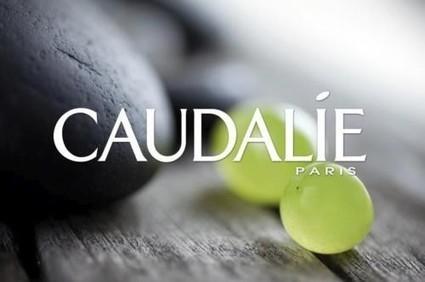 Une marque qui surfe sur les atouts de la France et qui réussit #Caudalie #cosmétique | Verres de Contact | Scoop.it